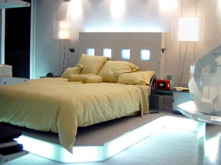 Exciting Bedroom lighting