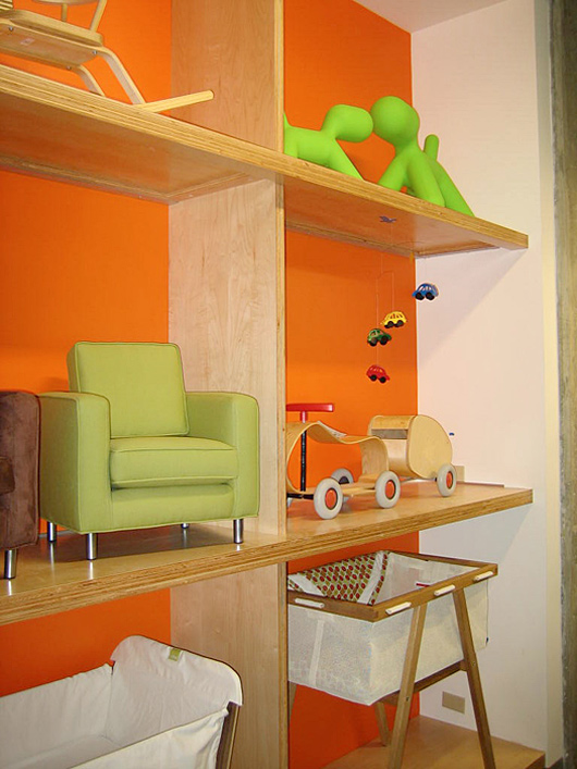 Kids Furniture Retail Store Interior03