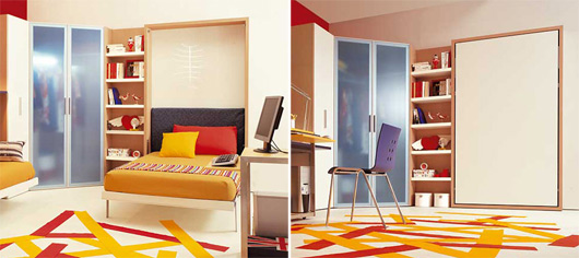 Furniture for Small House 05