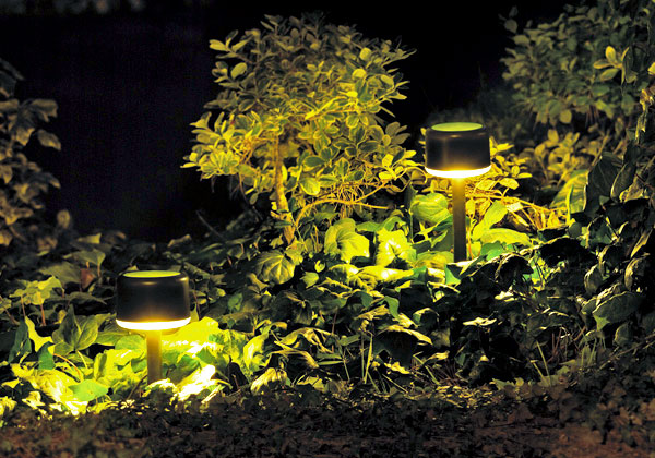 Landscape Lighting Oco Santa Cole