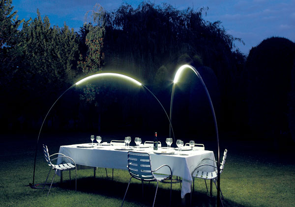 Landscape Lighting halley vibia