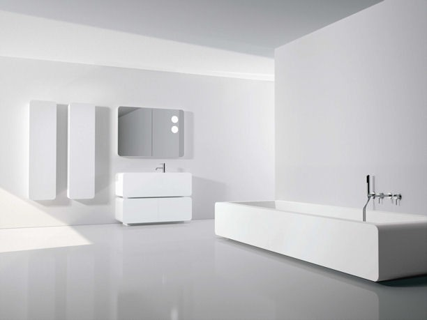 Axia Bathroom 2010