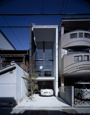 Showa House Model FujiwaraMuro Architects
