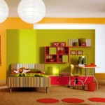 Verardoitalia Kids Bedroom Furniture Red