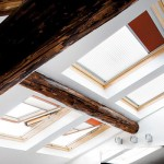 Velux Curtain