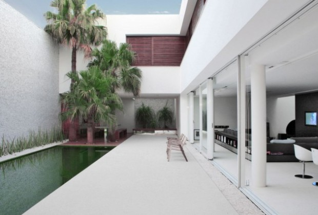 AS House by GT