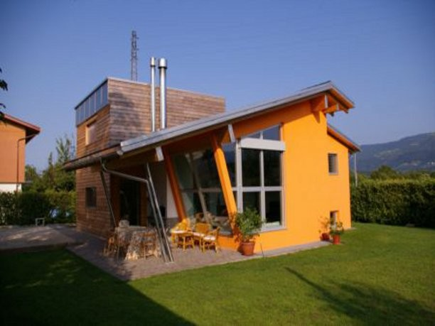 Eco-friendly houses Eco Kasa Asiago 04