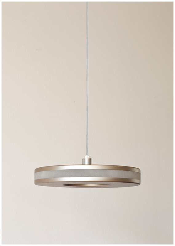 Hanging Lamp - Io Jupiter I [Pictures 02]