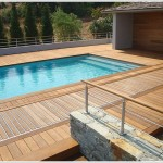 Pools Wood Flooring