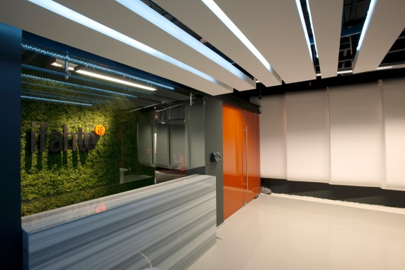 office design ifahto by Arco