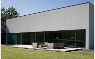 Single Family House in Brussel