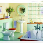 Bathroom and Feng Shui