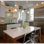 Modern and comfortable kitchen