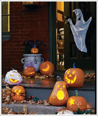 Halloween party decorating ideas [Pictures 03]
