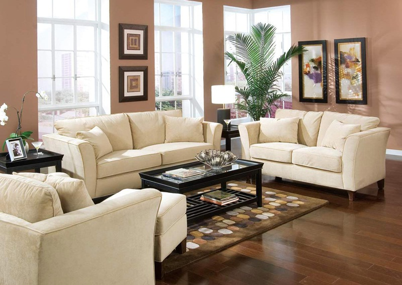Decorating Ideas For a Living Room (5)