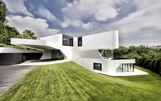 DupliCasa - the humanist architectonic house 01